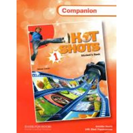 HOT SHOTS 1 COMPANION