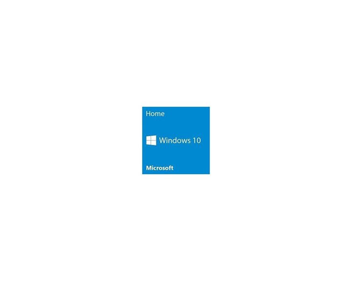 MS WINDOWS DSP 10 HOME 64-BIT ENG KW9-00139
